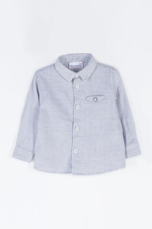 Koszula Sklep internetowy Coccodrillo  3Rl6T