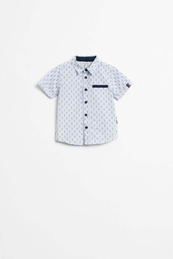 Koszula Sklep internetowy Coccodrillo  ivc6T