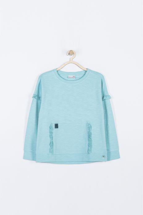 Bluza dresowa