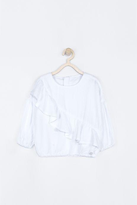 Bluzka tkaninowa