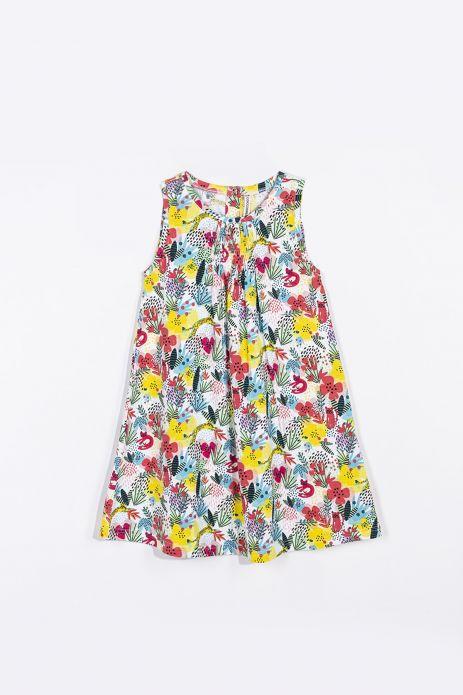 Sukienka dzianinowa