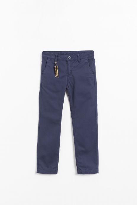 Spodnie tkaninowe