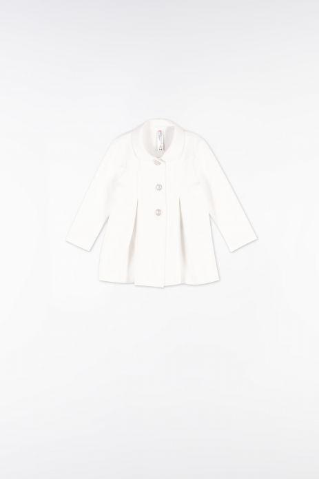 Płaszcz tkaninowy