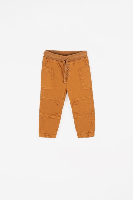 Spodnie casulowe