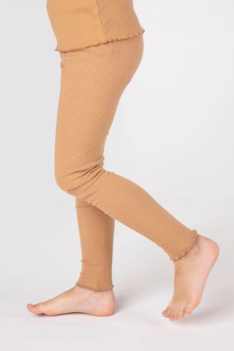 Legginsy z długą nogawką