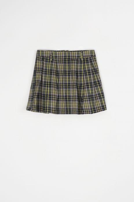 Spódnica tkaninowa
