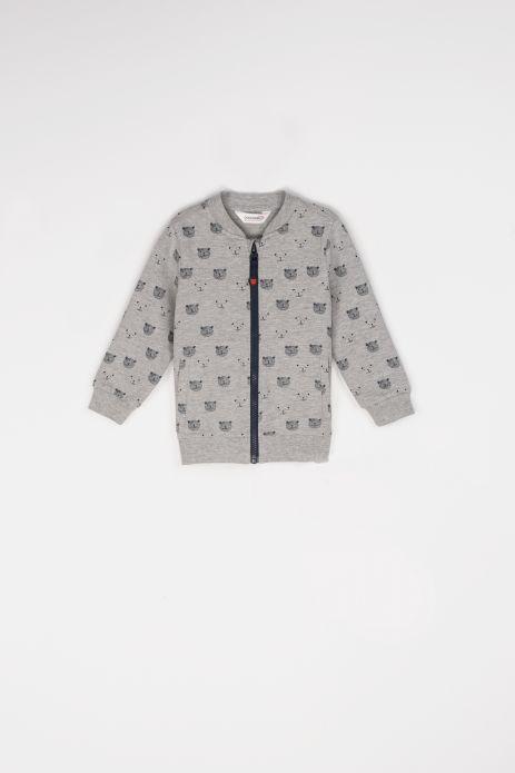 Bluza rozpinana