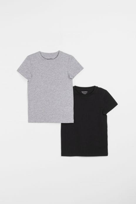 T-shirt bawełniany