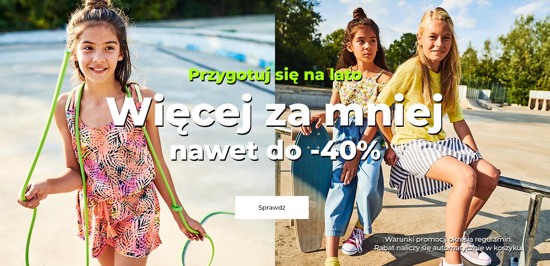 Przygotuj się na lato schodkowa short PL